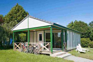Camping Lez-Eaux