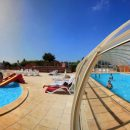 piscines-chauffees-camping-normandie-lecormoran