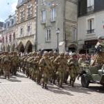 Marche de la Liberation- Carentan Liberty March- OT Carentan
