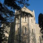 Abbatiale de Montebourg