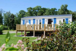 mobile home normandie