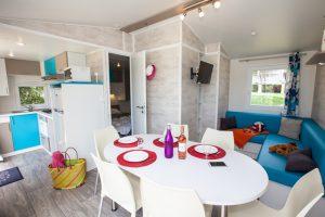 mobile-home-Premium 3 chambres
