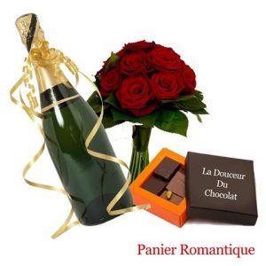 panier-romantique,VIP,camping-chateau-de-lez-eaux,normandie-castels