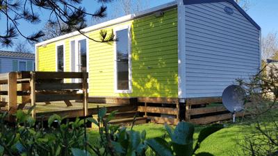 cottage insolite gold normandie