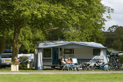 emplacement confort camping