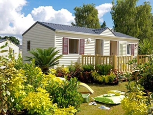 grand cottage camping normandie