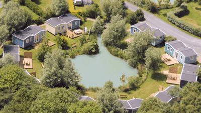 camping village pecheur normandie