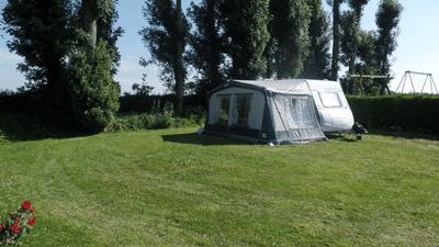 tente caravane camping