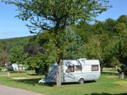 emplacement premium camping