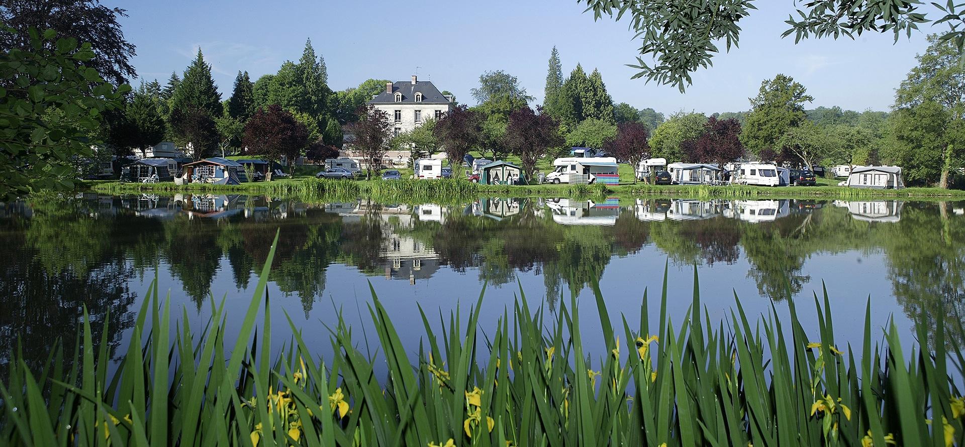 Camping le Brévedent - Image à la une