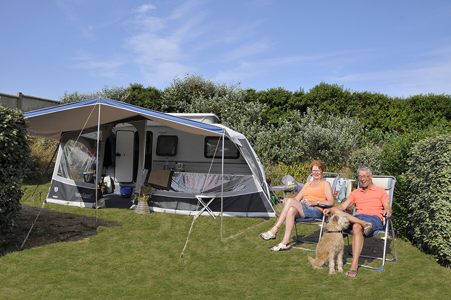 Camping le Grand Large - Location