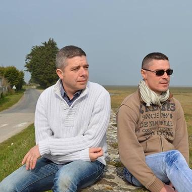 Sébastien Belloncle & Sébastien Bourgallé