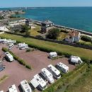 aire-stationnement-camping-cars-saint vaast la hougue