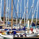 camping proximité port de Saint Vaast la Hougue