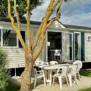 location mobil home camping saint vaast la hougue