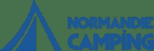 Normandie Camping – Comparer les campings, choisir un séjour. Logo