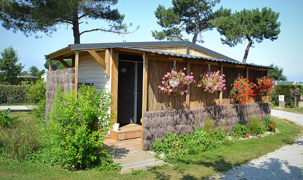 Campings 3 étoiles en Normandie