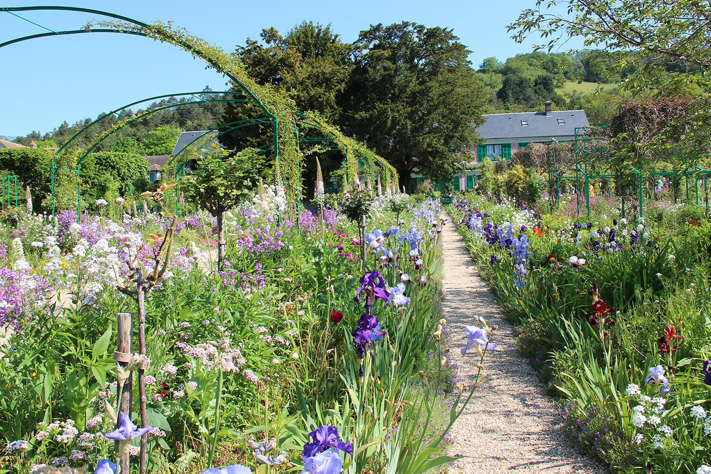 Jardins Claude Monet à Giverny - ®Eure Tourisme, M. Aubry