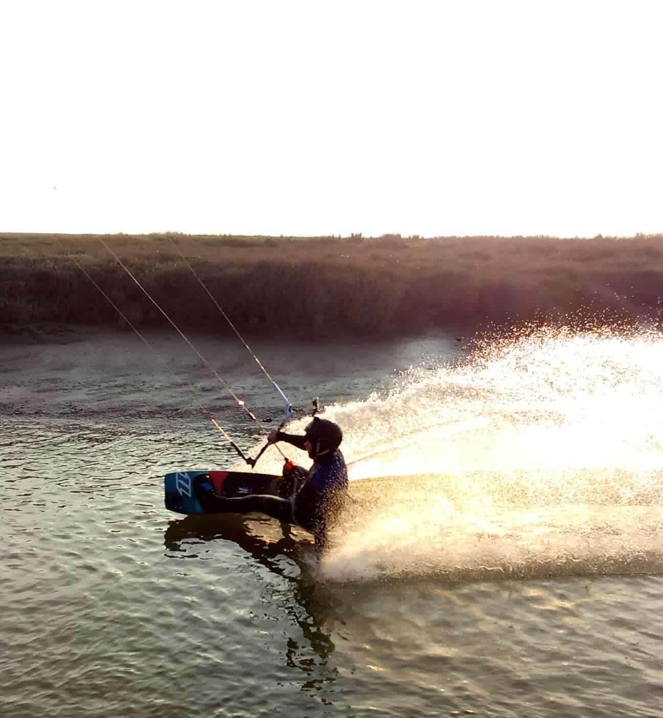 La Baie des Veys 05 - Sports nautiques