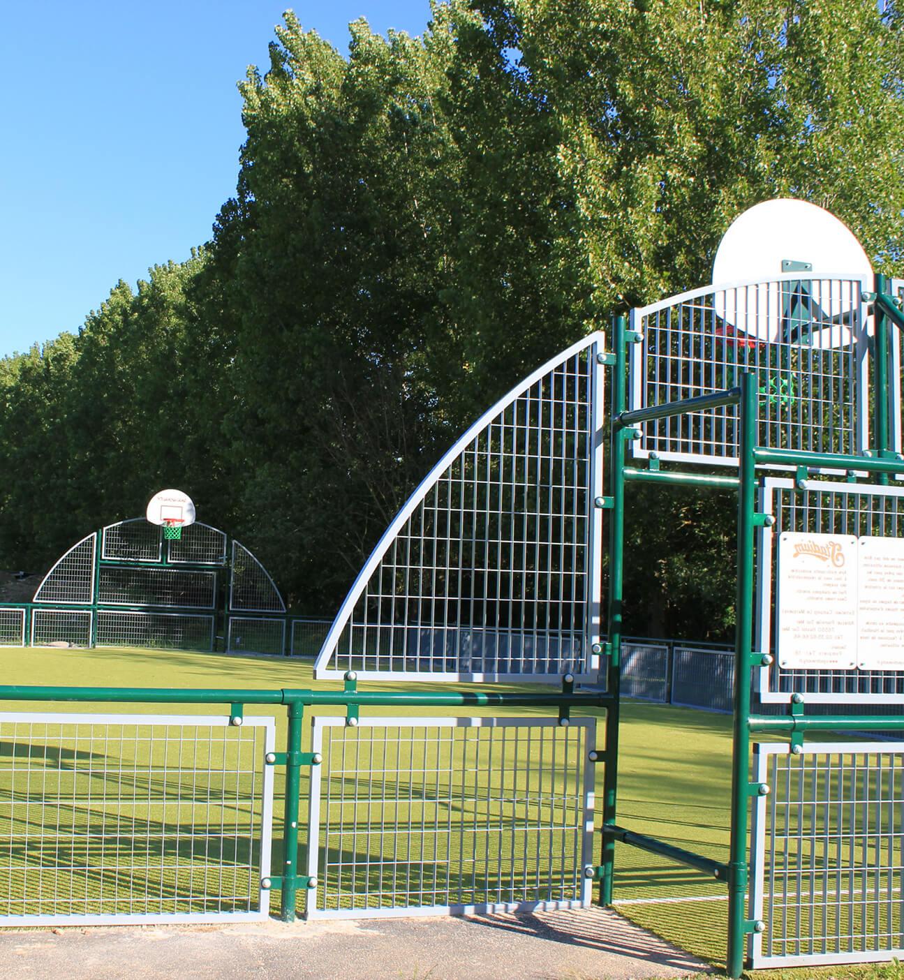 Le Marqueval 05 - Stade multisport