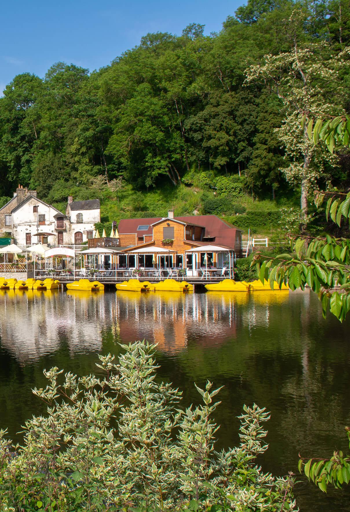 Louer un camping de haute qualité en Normandie