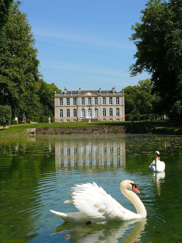 Château de Mézidon Canon - ®Calvados Tourisme