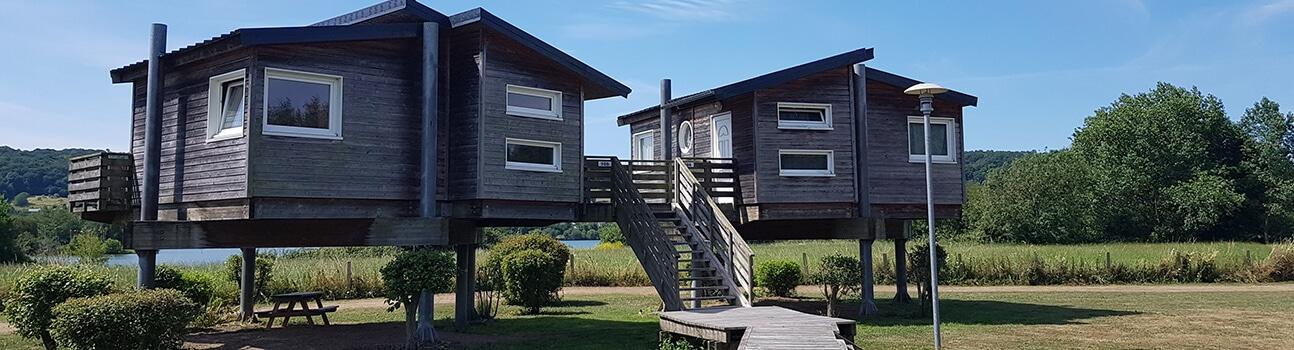 Risle Seine les Etangs 04 - Cottages