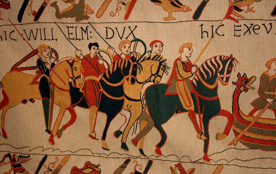 Tapisserie de Bayeux -®CALVADOS-TOURISME_libre